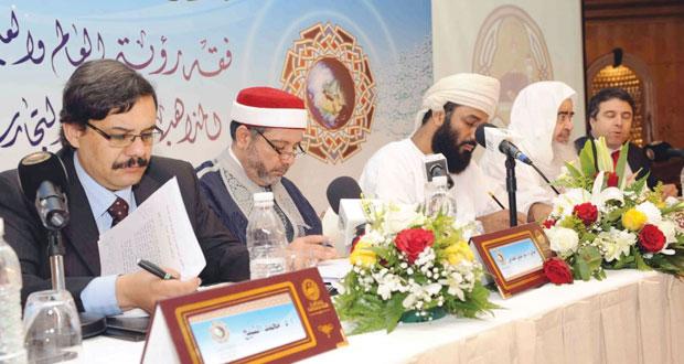 المبادئ الحاكمة للإعلانات الإسلامية لحقوق الإنسان والعيش في العالم (2 ـ 4)