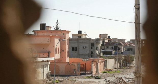 ليبيا: اختطاف المحافظ لدى اوبك في طرابلس