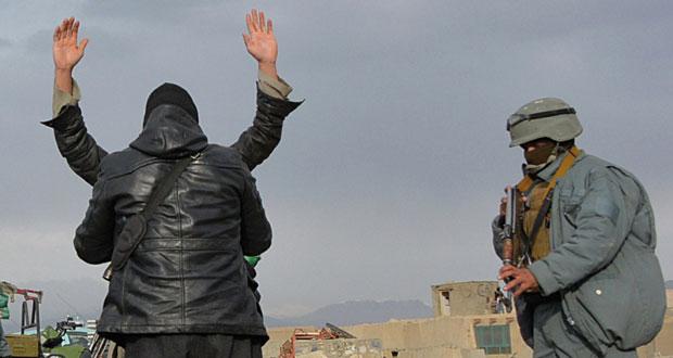 افغانستان: مقتل 8 مدنيين في انفجار عبوة في (غزنة)