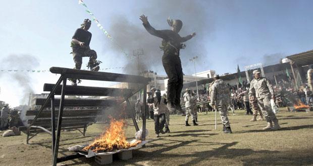 فصائل فلسطينية تطالب المجتمع الدولي بفتح ميناء بحري لغزة