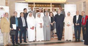 مشاركة عمانية عربية واسعة في ملتقى الشارقة الثاني عشر للمسرح العربي