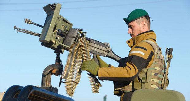 """أفغانستان : مقتل 4 مسلحين و قيادي بـ"""" طالبان"""""""