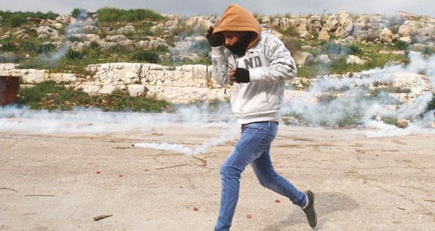 مع كشف لقاءات سرية لاستئناف المحادثات ..  الاحتلال يرى تجديد العدوان على غزة مسألة وقت