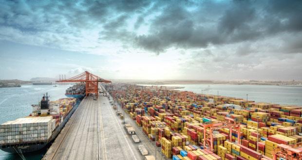 """""""النقل والاتصالات"""" تكشف تفاصيل الاستراتيجية اللوجستية للسلطنة (2014 ـ 2040 )"""