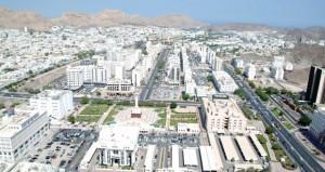 2.87 تريليون دولار قيمة المشاريع قيد التصميم والإنشاء في قطاع البناء والتشييد بدول الخليج
