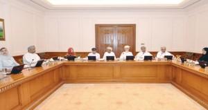 """لجنة الموارد البشرية بالدولة تراجع """"التشريعات المنظمة للقوى الوطنية في القطاع الخاص"""""""