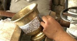لبنان يحوي مزيجا خاصا من الحرف التقليدية اليدوية