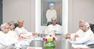 """مجلس إدارة """"عمران"""" يقر هيكلة الشركة وتأسيس ثلاث شركات في """"الضيافة"""" و""""إدارة المشاريع التراثية"""" و""""تطوير المشاريع"""""""