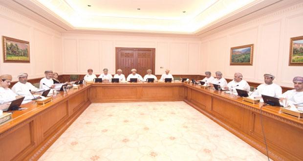 مجلس الدولة يناقش مشروع قانون تنظيم عمل المكاتب الاستشارية