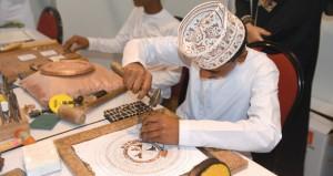 3 مارس القادم ..القطاع الحرفي العُماني يحتفل بيومه السنوي
