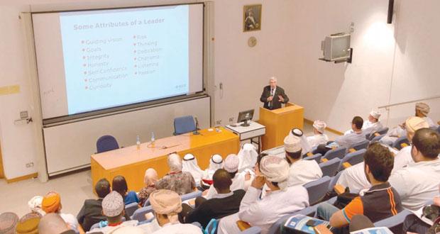 افتتاح المؤتمر الثامن لمهندسي الكهرباء والإلكترونيات لدول مجلس التعاون الخليجي والمعرض المصاحب له اليوم