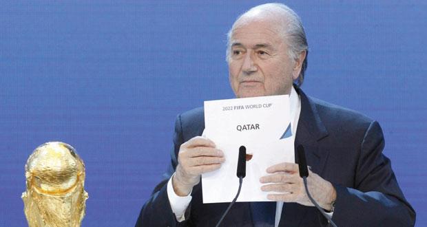 في مونديال 2022: فريق عمل الفيفا يوصي بإقامة النهائيات في نوفمبر وديسمبر