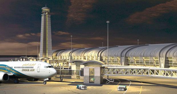 """25 مارس.. السلطنة تنظم مؤتمرا عالميا حول """"الجاهزية التشغيلية والانتقال للمطار الجديد"""""""
