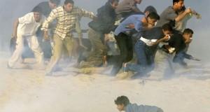 الاحتلال يفتح النار في غزة ويشن حملة قمع واعتقال بالضفة