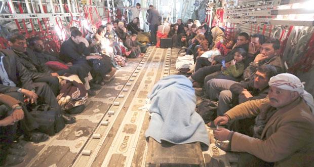 العراق: العشائر وسياسيون يطالبون بالتحقيق في سقوط مدن بيد داعش