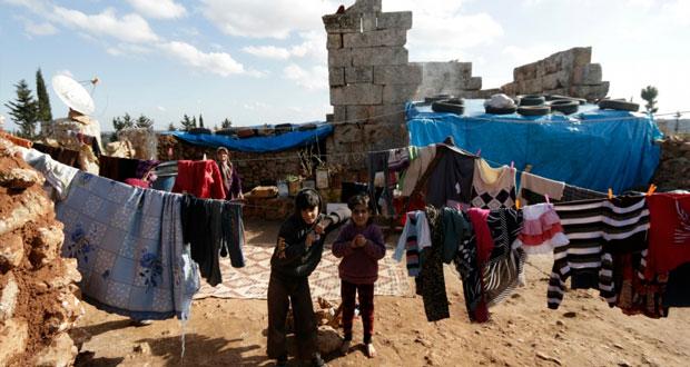الجيش السوري يبسط السيطرة على 16 موقعا في الحسكة