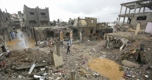 قوات الاحتلال الإسرائيلي تواصل قمعها للفلسطينيين