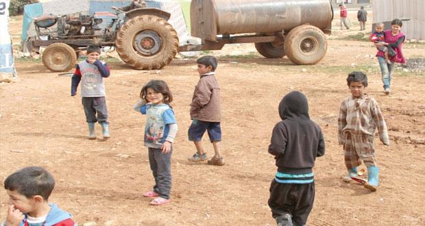 سوريا تطالب بوضع حد لـ(تحالف دعم الإرهاب) .. والجيش يحكم السيطرة بريف السويداء