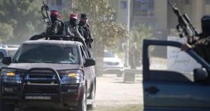 حماس: حصار غزة سيدفعنا للقيام بأعمال مجنونة