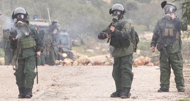بوارج الاحتلال تستهدف غزة.. وتشكيل ميليشيات استيطانية لاستهداف الضفة