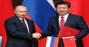 العلاقة بين الصين وروسيا هي واحدة من كبرى المحددات للاستقرار في أوراسيا وآسيا والمحيط الهادئ