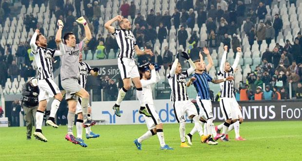 في الدوري الإيطالي يوفنتوس يتخطى عقبة اتالانتا ويبتعد 10 نقاط في الصدارة