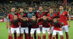 باستبعاده من النسختين المقبلتين للعرس القاري لاعبو المغرب يدفعون ثمن عقوبات الاتحاد الإفريقي