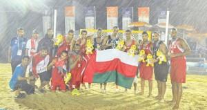اتحاد اليد يتلقى دعوة لاستضافة البطولة الآسيوية الخامسة المؤهلة إلى كأس العالم