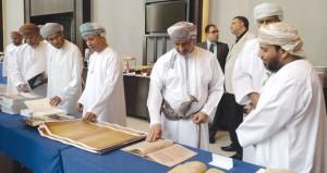 باحثون يؤكدون عبقرية الطبيب العماني راشد بن عميرة في ذكراه المئوية الرابعة