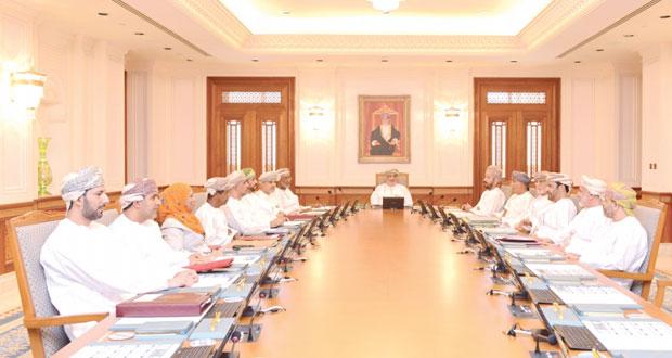 مكتب مجلس الدولة يثني على الدور الذي تقوم به اللجان ويؤكد حرصه على دعم جهودها