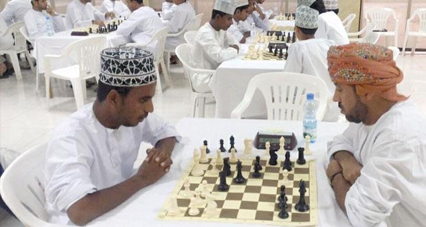 السلطنة تستضيف التصفيات الآسيوية للشطرنج المؤهلة لكأس العالم للرجال والسيدات مايو المقبل