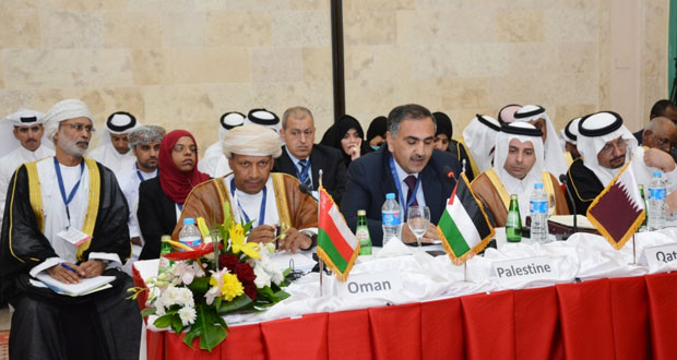 السلطنة تشارك في مؤتمر التعليم ما بعد عام 2015 بالقاهرة