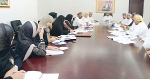 وزارة التنمية الاجتماعية تنفذ عددا من الفعاليات والبرامج احتفاء بنزوى عاصمة الثقافة الإسلامية