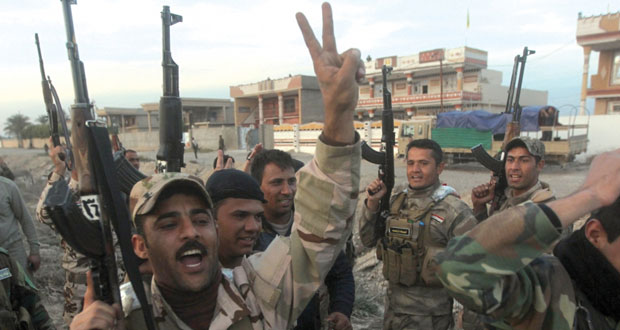 العراق: الحكومة تصادق على مشروع قانون تشكيل الحرس الوطني