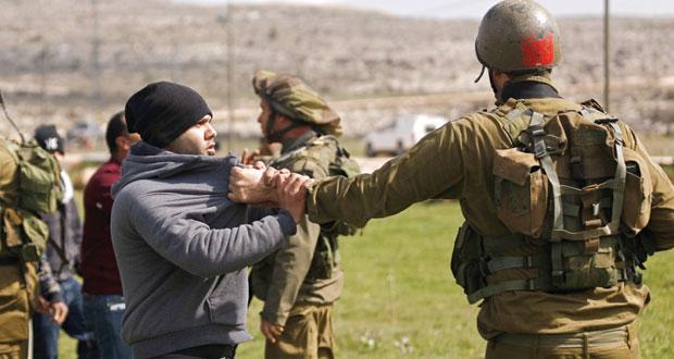 الاحتلال يقتحم جنين ومستوطنوه يدنسون الأقصى وسط حراساتٍ مشدّدة