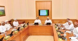 صحية الشورى تناقش وزارة الصحة حول التأمين الصحي بالسلطنة