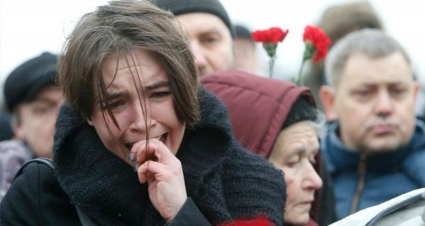 اغتيال قيادي في المعارضة الروسية وبوتين يراه عملية (مأجورة)