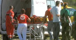 مصرع وإصابة 13 شخصا في انفجار منصة نفطية بالبرازيل