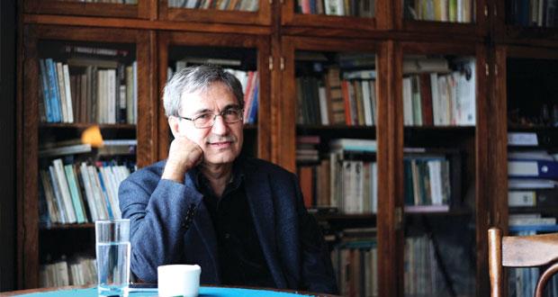 افتتاح مهرجان القاهرة الأدبي بحضور الروائي التركي أورهان باموك