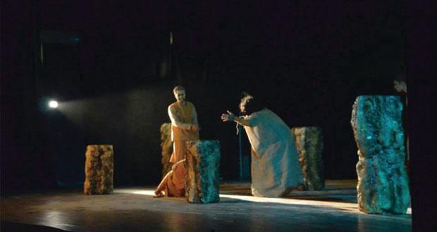 """اليوم .. """"النيروز"""" لفرقة مسرح مسقط الحر تقدم العرض الخليجي الثالث المشارك في مهرجان الشارقة للمسرح الخليجي"""