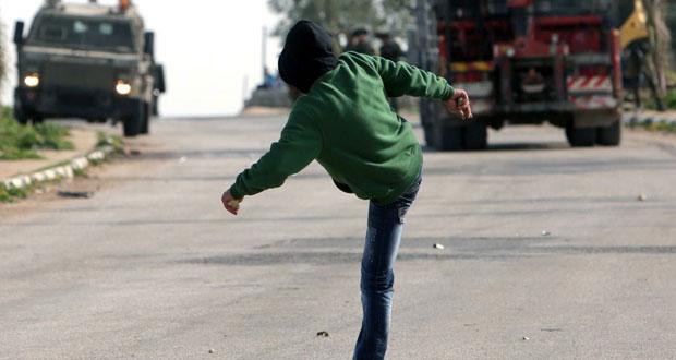 الاحتلال هدم 590 منزلا وشرد 1177 فلسطينيا بـ 2014