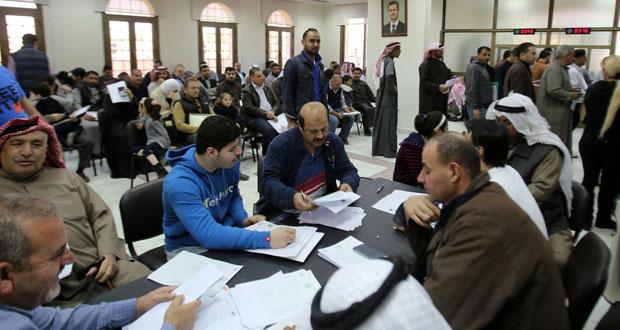 سوريا تؤكد لمجلس الأمن إصرارها على محاربة الإرهاب ومواصلة المصالحات