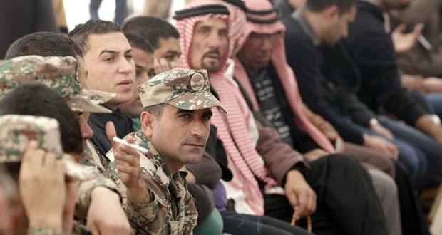 الأردن ترد على إعدام الكساسبة بتنفيذ حكم الإعدام شنقا بحق الريشاوي والكربولي