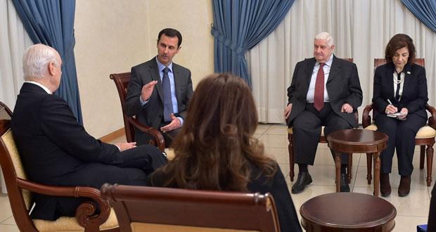سوريا: الجيش و(المقاومة) يتقدمان جنوبا ويستردان درعا و(دير العدس) والتلال المحيطة بها