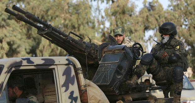 ليبيا: تبادل عشرات المحتجزين لدعم الحوار و(مفخخة) تقتل شرطي