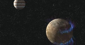 ناسا ترصد محيطا هائلا تحت سطح أكبر أقمار المشترى