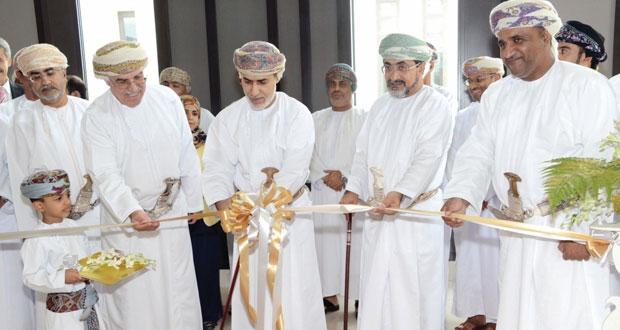320 مليون ريال عماني قيمة المشاريع التي مولها بنك التنمية العماني خلال الـ 10 سنوات الماضية