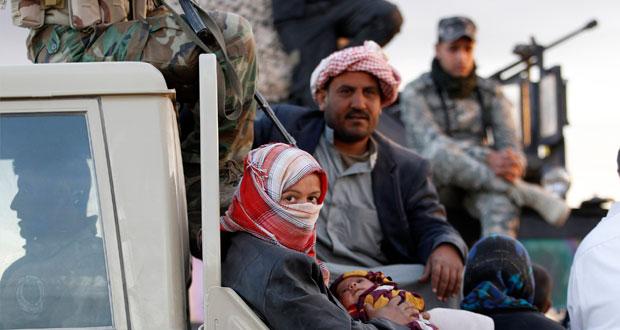 العراق على وشك تحرير تكريت .. وينتظر مع سوريا 10 آلاف إرهابي من أوروبا