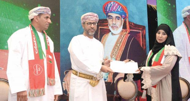 مؤتمر عمان الاول للاعلام الالكتروني يوصي باصدار قانون موحد خاص بالاعلام الالكتروني