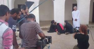 """مسلسل """"انكسار الصمت"""" يواصل التصوير بمشاركة نخبة من نجوم الدراما من السلطنة والخليج"""